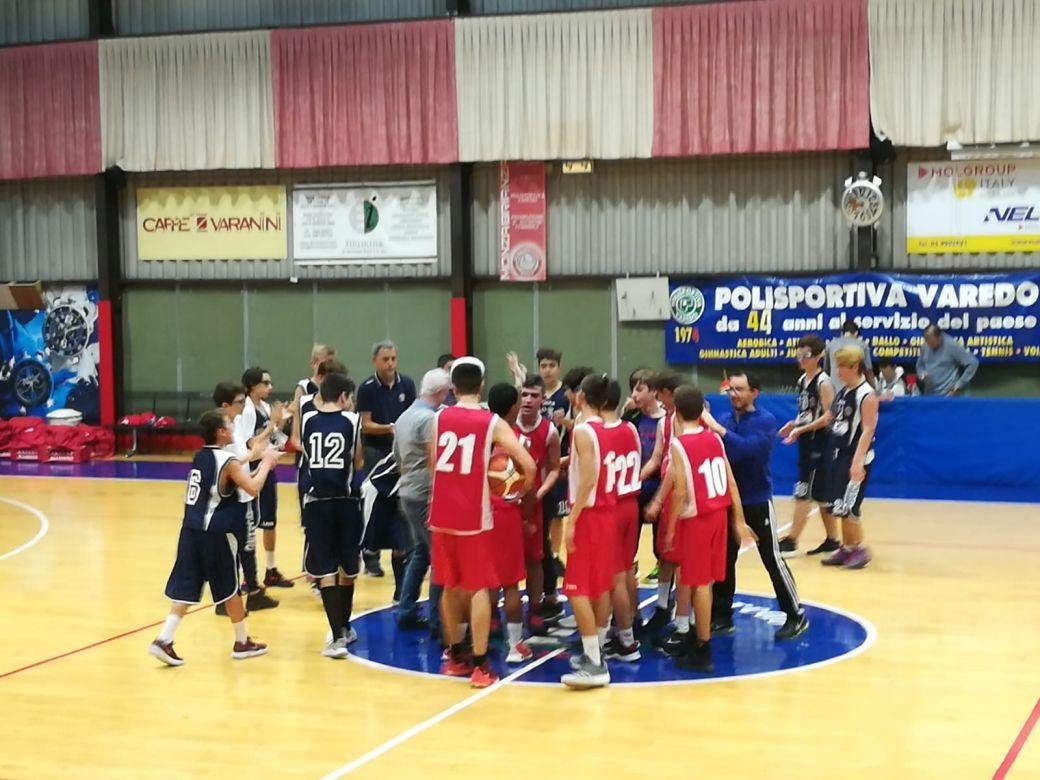 News Basket - Polisportiva Varedo Basket 2a54f8d3b653