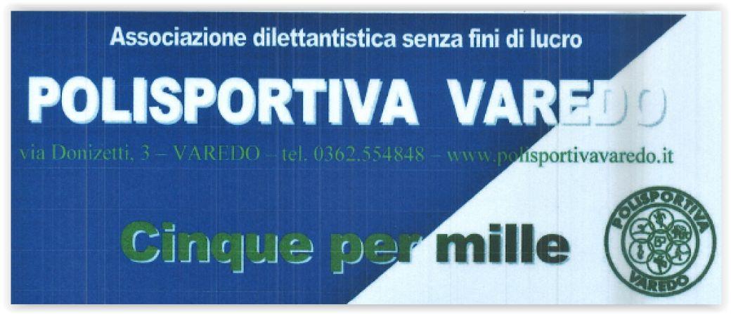 Info Blues - Polisportiva Varedo Basket f268846ff25b