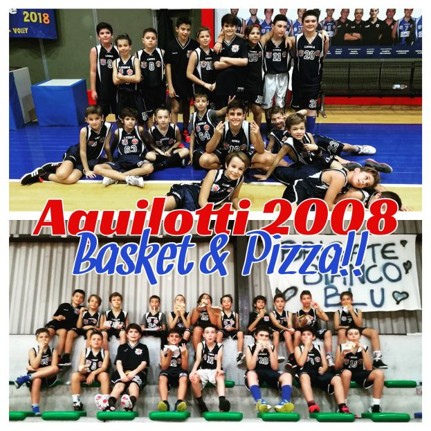 Preseason Review - Aquilotti 2008